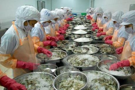 Ký thỏa thuận về thuế chống bán phá giá của Hoa Kỳ đối với tôm nhập khẩu của Việt Nam
