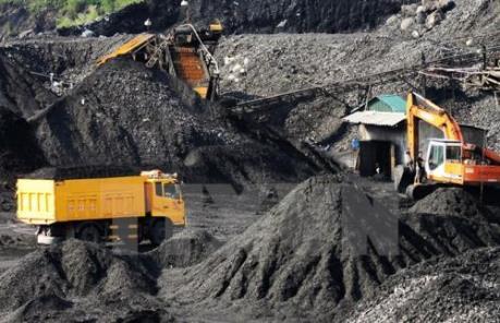TKV áp dụng cơ giới hóa cho các mỏ than