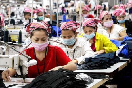 IMF: Kinh tế Campuchia dự báo tăng trưởng 7% trong năm nay