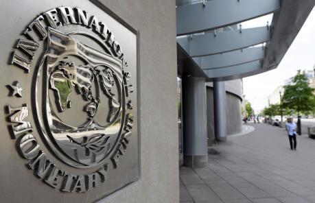 IMF bi quan về bức tranh kinh tế toàn cầu