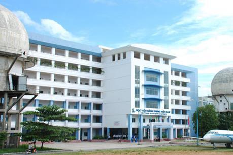 Bộ GTVT có kế hoạch cổ phần hóa Học viện Hàng không Việt Nam