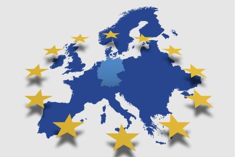 Brexit: Anh từ bỏ chức Chủ tịch luân phiên EU năm 2017