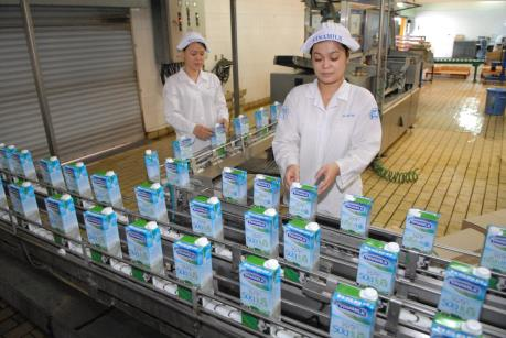 Vinamilk được nới room nhà đầu tư ngoại lên 100%