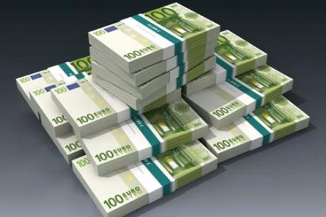 Hy Lạp hoàn trả 2,3 tỷ euro cho ECB