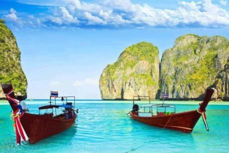 Du lịch Tết 2017: Tour ngoại hút khách