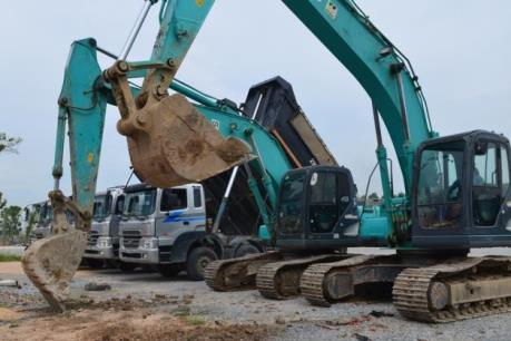 Quảng Ninh không gia hạn các dự án chậm tiến độ