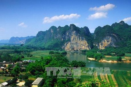UNESCO đưa thêm 4 địa danh vào danh sách di sản thế giới