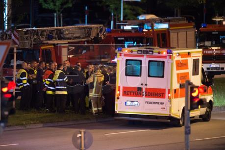 Vụ xả súng tại Đức: Thông tin mới nhất về hung thủ