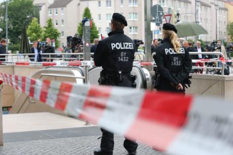 Vụ xả súng ở Đức: Hội đồng an ninh liên bang Đức họp khẩn cấp
