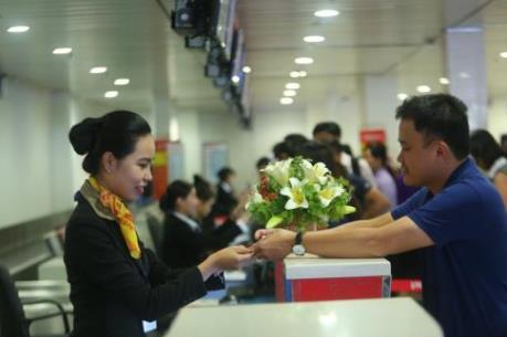 Vietjet tiếp tục siêu khuyến mại vé 0 đồng trên các đường bay quốc tế