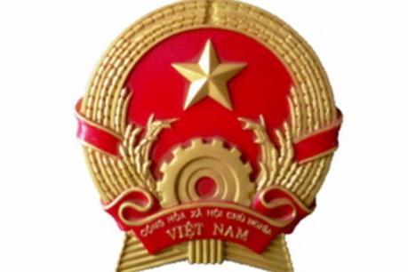 Cơ quan, tổ chức, chức danh nhà nước nào được sử dụng con dấu có hình Quốc huy?