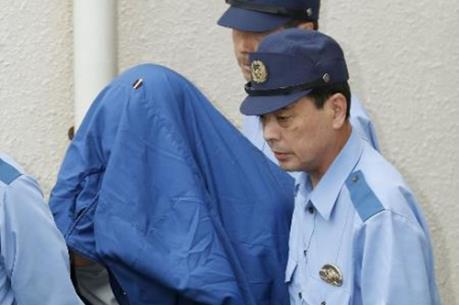 Vụ tấn công bằng dao tại Nhật Bản: Lời khai của thủ phạm