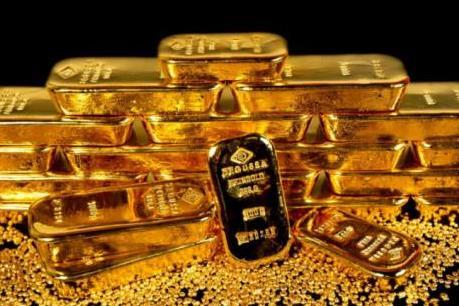 Chênh lệch giữa giá vàng trong nước và thế giới tiếp tục nới rộng