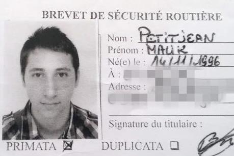 Xác định danh tính thủ phạm thứ hai trong vụ tấn công nhà thờ ở Pháp