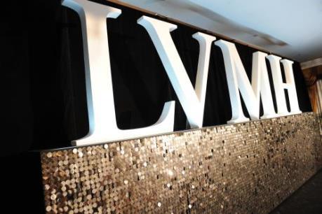 Đa dạng cơ cấu kinh doanh - Át chủ bài của LVMH