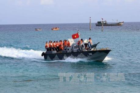 Đề nghị xử lý Công ty Jeep Tours vì đưa thông tin sai lệch về chủ quyền biển đảo
