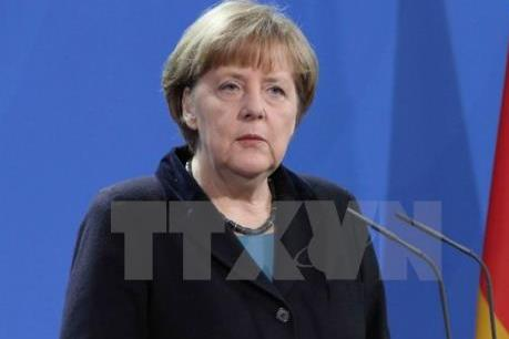 Thủ tướng Đức thúc giục Mỹ duy trì các mối quan hệ hợp tác đa phương