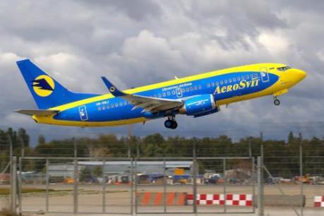 Nga để ngỏ khả năng nối lại hoạt động hàng không với Ukraine
