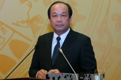 Không loại trừ có sự dịch chuyển đầu tư những ngành có ô nhiễm cao vào Việt Nam
