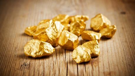 Giá vàng hôm nay 3/8 tăng mạnh trở lại