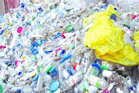Phát hiện vụ tập kết số lượng lớn rác thải y tế