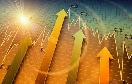 Chứng khoán sáng 4/8: Thị trường trỗi dậy, Vn-Index tăng hơn 7 điểm