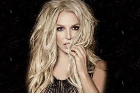 """Britney Spears trở lại với """"khởi đầu mới"""""""