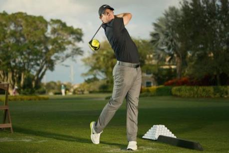 Nike cắt nhiều dòng sản phẩm golf