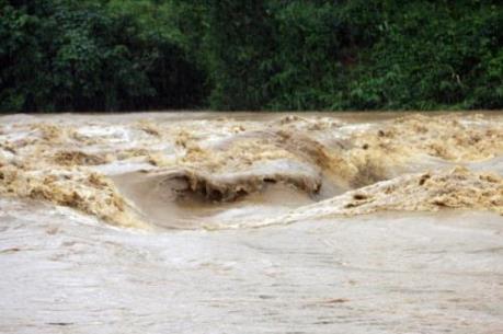 Cảnh báo mưa lớn gây lũ lụt, lũ quét sẽ xuất hiện nhiều hơn