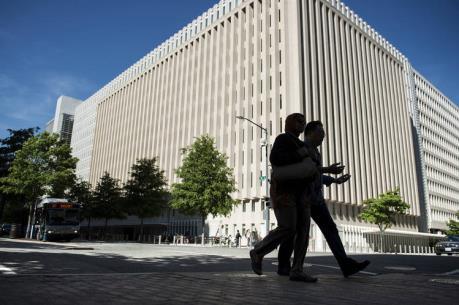 """WB cho phép Iran tiếp cận khoản tài sản 30 tỷ USD bị """"đóng băng"""""""