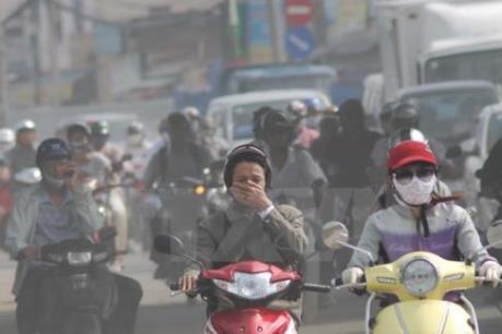 IEA cảnh báo tỷ lệ tử vong sớm vì ô nhiễm không khí gia tăng