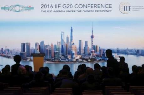 Chatham House: G20 cần mở ra chương mới cho toàn cầu hóa