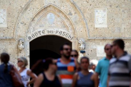 Ngân hàng hơn 500 tuổi ở Italy nỗ lực thu hút đầu tư