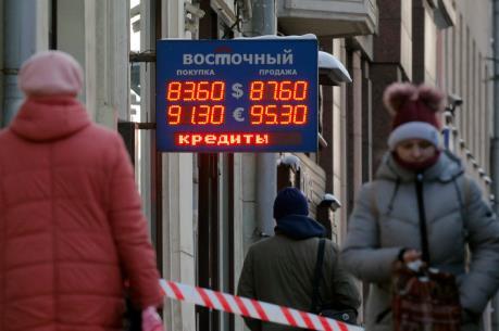 Nga đã thoát khỏi suy thoái kinh tế