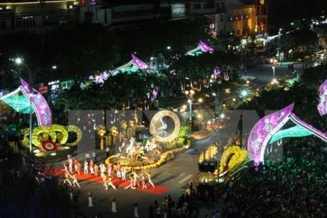 Nhiều hoạt động giải trí đặc sắc dịp Tết Dương lịch 2017 tại Tp. Hồ Chí Minh