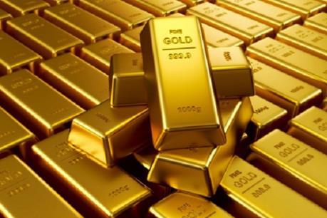 Giá vàng thế giới ngày 9/8 đi lên do đồng USD mất giá