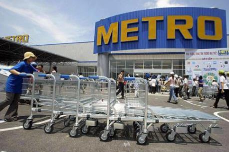 Tập đoàn bán lẻ Metro thua lỗ nặng hơn dự kiến