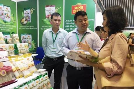 Hơn 420 doanh nghiệp tham gia Triển lãm Vietfood & Beverage - ProPack