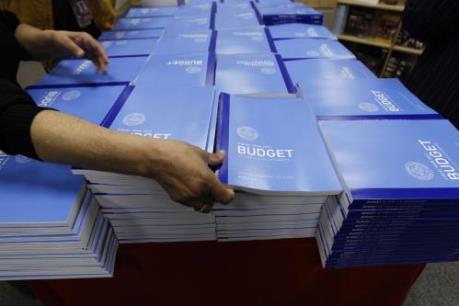 Thâm hụt ngân sách Mỹ ở mức cao nhất từ tháng 2/2016