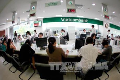 Vietcombank cảnh báo khách hàng bảo mật thông tin cá nhân