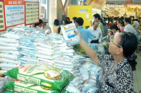 Đã có quy chế mới về thí điểm đấu giá hạn ngạch nhập khẩu đường