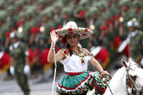 Mexico trước nguy cơ mất hết thổ ngữ