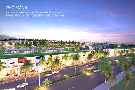 Bình Thuận đầu tư 286 tỉ đồng xây dựng tuyến đường du lịch