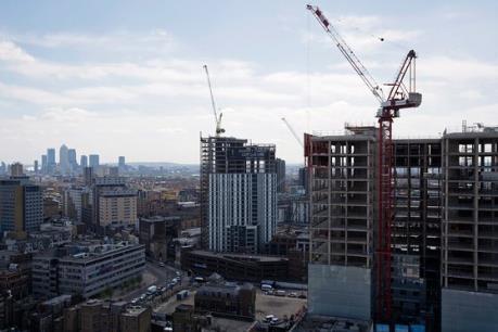 Countrywide: Giá nhà ở London giảm lần đầu tiên sau 6 năm