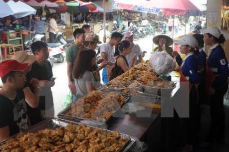 Chả mực Hạ Long - Món ngon có trong chỉ dẫn địa lý của Quảng Ninh