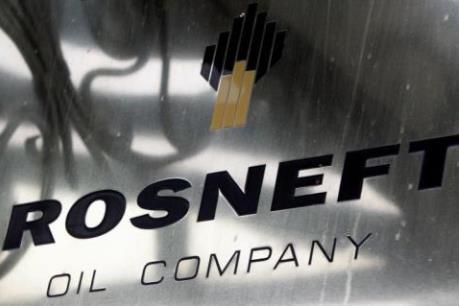 Lợi nhuận của Rosneft giảm mạnh