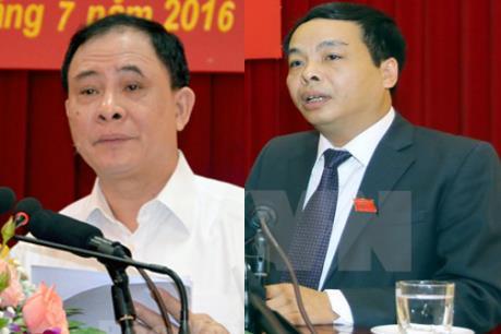 Tin mới nhất vụ Chi cục trưởng Kiểm lâm bắn lãnh đạo tỉnh Yên Bái