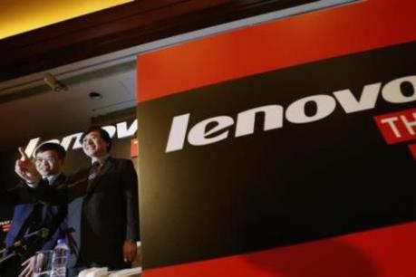 Lợi nhuận quý I của Lenovo tăng cao