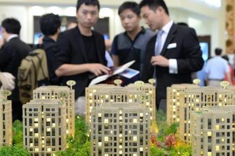 Trung Quốc: Giá nhà chững lại có thể tác động tới sức tăng trưởng kinh tế