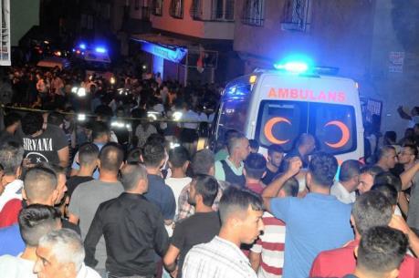 Vụ đánh bom tại Thổ Nhĩ Kỳ: Số người thiệt mạng tiếp tục tăng